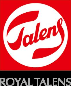 Logo Talens.