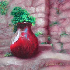 Majestueuse urne