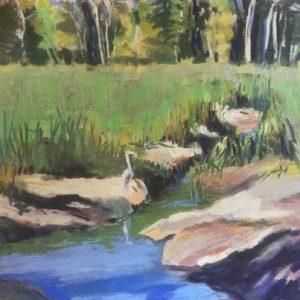 Vivery Creek
