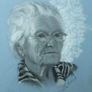 Tante Viriginie
