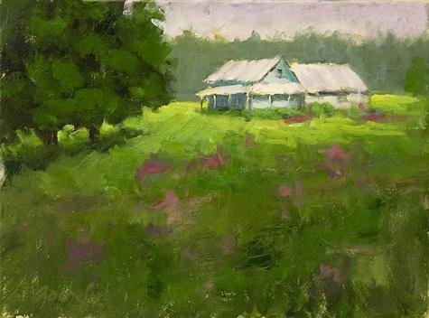 Ann Rochefort