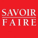 Logo Savoir Faire.