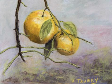 Viviane Trubey