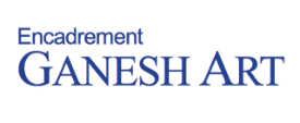 Ganesh Art-encadement.