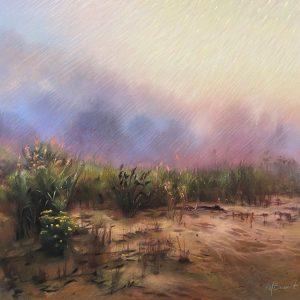 4- Le Brouillard de l'Aube