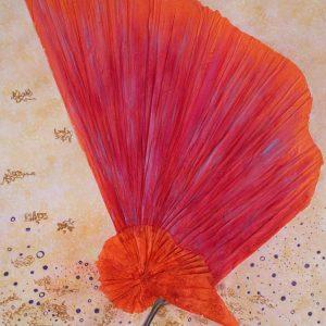 Fleur de soie
